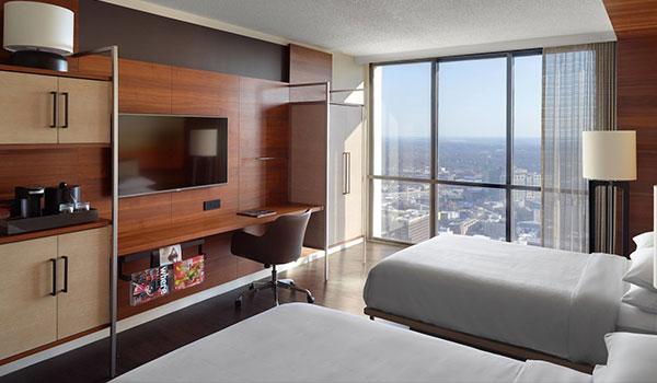 NAMPI 2019 Conference Atlanta Marriott Marquis